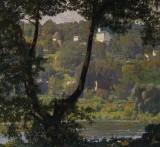 1920 - Tohickon Creek, Bucks County, Pennsylvania