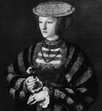 c. 1540 - The lost portrait of Anne of Cleves