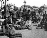 1900's - Khitrov Market
