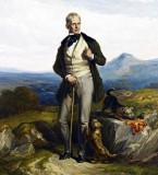 1844 - Sir Walter Scott