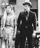 1917 - Buster Keaton and Al St. John in His Wedding Night