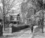 c. 1908 - Wayne Avenue, Germantown