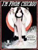 1917 - Sheet music