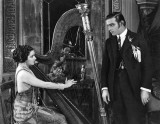 1922 - Nita Naldi and Rudolph Valentino in Blood and Sand