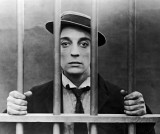 1921 - Buster Keaton in The Goat