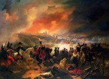 12 August 1812 - The Battle of Smolensk