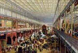 1851 - Crystal Palace, The Great Exhibition