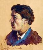 1886 - Anton Chekhov