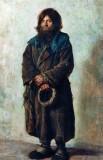 1874 - Peasant