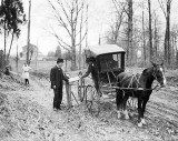 1914 - Rural mail delivery
