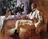 1911 - Feodor Chaliapin