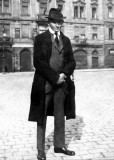1922 - Franz Kafka
