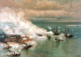August 3, 1864 - Battle of Mobile Bay