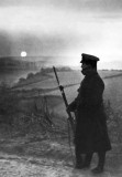 20 March 1915 - A British sentry