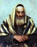 c. 1882 - Old Jew