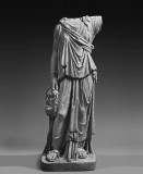 c. 2nd century - Melpomene, Muse of Tragedy