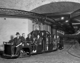 1915 - Senate subway
