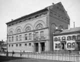 c. 1913 - Gymnasium