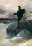 1887 - Pushkin's Farewell to the Sea