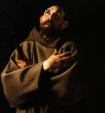 1598 - St. Francis in Ecstasy