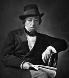 1878 - Benjamin Disraeli, Earl of Beaconsfield