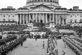 March 4, 1913 - Inauguration of Woodrow Wilson as 28th President
