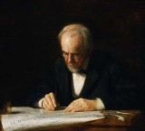 1882 - The Writing Master