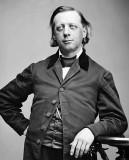 c. 1860 - Henry Ward Beecher