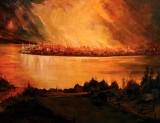 1879 - Irkutsk Fire