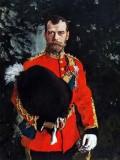 1902 - Tsar Nicholas II