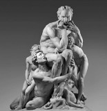 1867 - Ugolino and His Sons