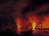 30 November 1853 - Battle of Sinop