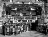 1921 - Leader Theatre of Washington, D.C.