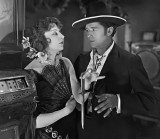 1921 - Dorothy Dalton and Conrad Nagel in Fool's Paradise