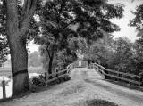 1910 - The Old North Bridge
