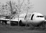 Aviation Graveyard