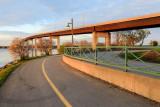 Norris Whitney Bridge