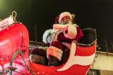 Santa Claus Parade Belleville Ontario 2018 November 18 - Santa Claus