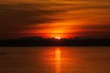 Sunrise 2018 December 1