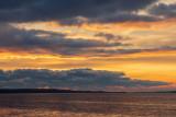 Waiting for sunset in Rossmore December 5