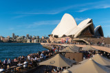 Sydney, Australia - February 2017