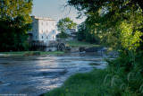 The Bridges and Mills of Parke County