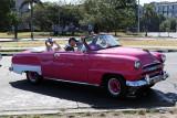 Voyage à Cuba en avril 2017 - Best of de mes photos de vieilles voitures américaines