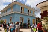 Voyage à Cuba en avril 2017 - Sur la route vers Trinidad en passant par Sancti Spiritus