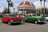Voyage à Cuba en avril 2017 - Visite de Cienfuegos