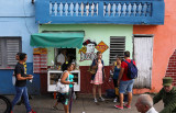 Voyage à Cuba en avril 2017 - Visite de Santa Clara un haut lieu de la révolution cubaine