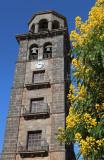 Découverte de la ville classée de San Cristobal de La Laguna