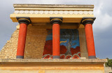 2 weeks discovering the island of Crete - Visit of the minoan city of Knossos