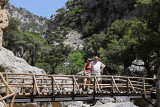 2 weeks in Crete - Walking in the Rouwas gorge near Zaros