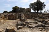 2 weeks in Crete - Visiting the ruins of Agia Triada